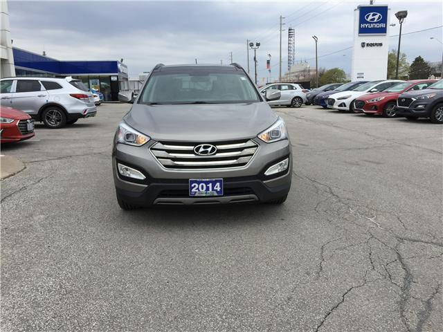 2014 Hyundai Santa Fe Sport 2.0T Limited (Stk: 11542PA) in Scarborough - Image 1 of 9