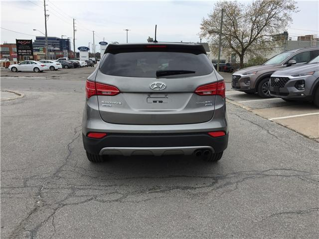2014 Hyundai Santa Fe Sport 2.0T Limited (Stk: 11542PA) in Scarborough - Image 5 of 9