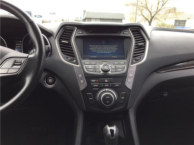 2014 Hyundai Santa Fe Sport 2.0T Limited (Stk: 11542PA) in Scarborough - Image 9 of 9