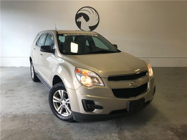 2011 Chevrolet Equinox LS (Stk: 1104) in Halifax - Image 1 of 20