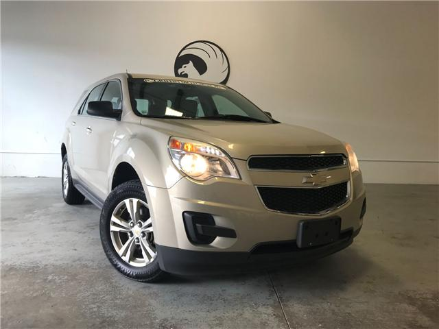 2011 Chevrolet Equinox LS (Stk: 1104) in Halifax - Image 2 of 20
