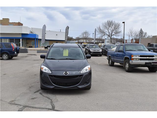 2015 Mazda Mazda5 GS (Stk: pp422) in Saskatoon - Image 2 of 21