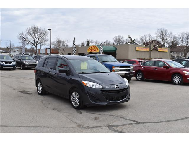 2015 Mazda Mazda5 GS (Stk: pp422) in Saskatoon - Image 3 of 21