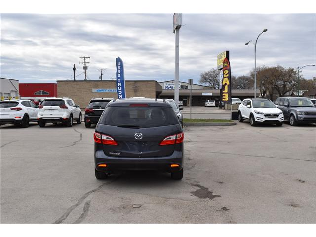 2015 Mazda Mazda5 GS (Stk: pp422) in Saskatoon - Image 5 of 21