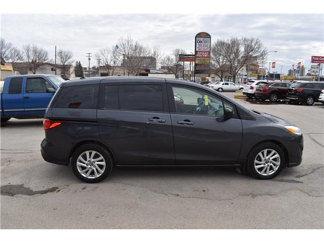2015 Mazda Mazda5 GS (Stk: pp422) in Saskatoon - Image 20 of 21
