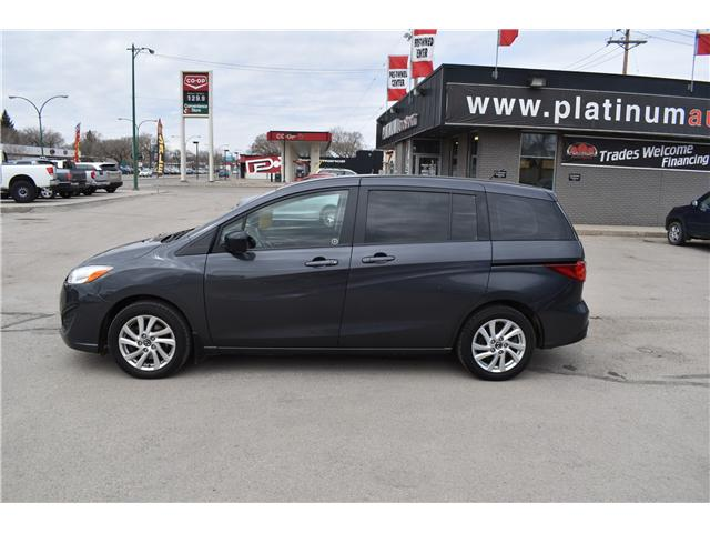 2015 Mazda Mazda5 GS (Stk: pp422) in Saskatoon - Image 21 of 21