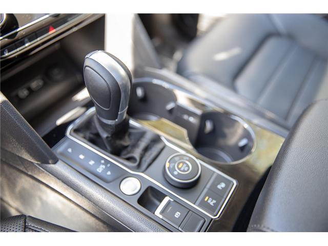 2019 Volkswagen Atlas 3.6 FSI Execline (Stk: KA512001) in Vancouver - Image 29 of 30