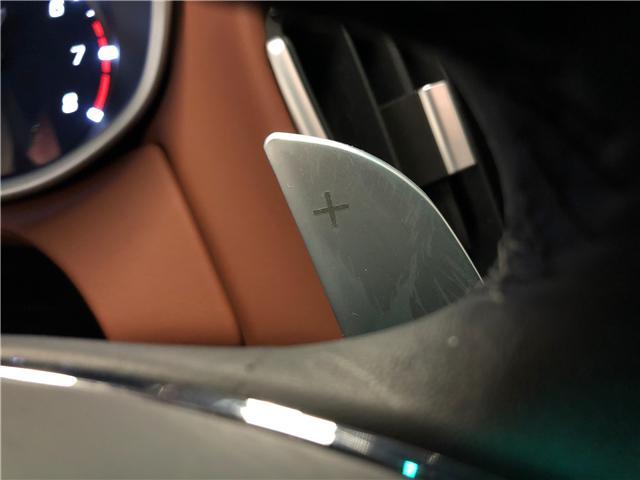 2016 Maserati Ghibli S Q4 (Stk: W0278) in Mississauga - Image 11 of 26