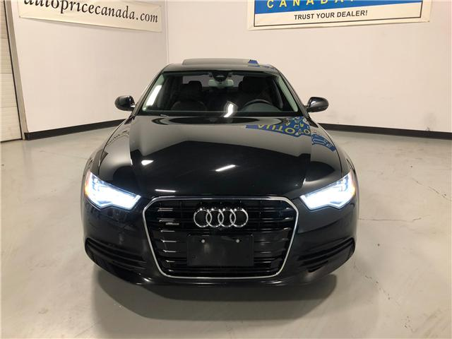2014 Audi A6 2.0 Technik (Stk: W0289) in Mississauga - Image 2 of 27