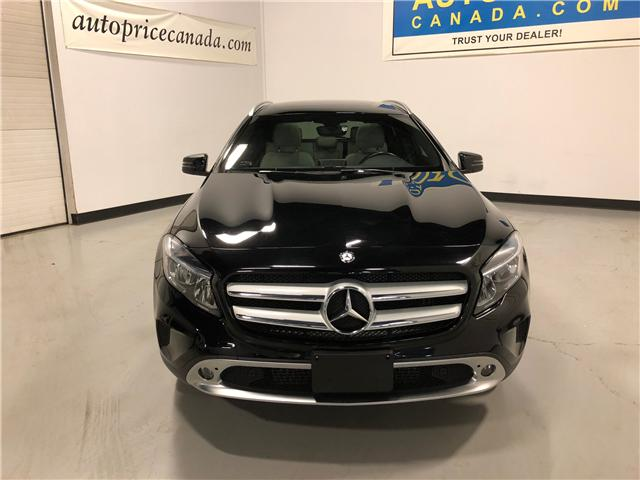 2015 Mercedes-Benz GLA-Class Base (Stk: F0298) in Mississauga - Image 2 of 24