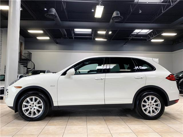 2013 Porsche Cayenne  (Stk: AP1852) in Vaughan - Image 2 of 28