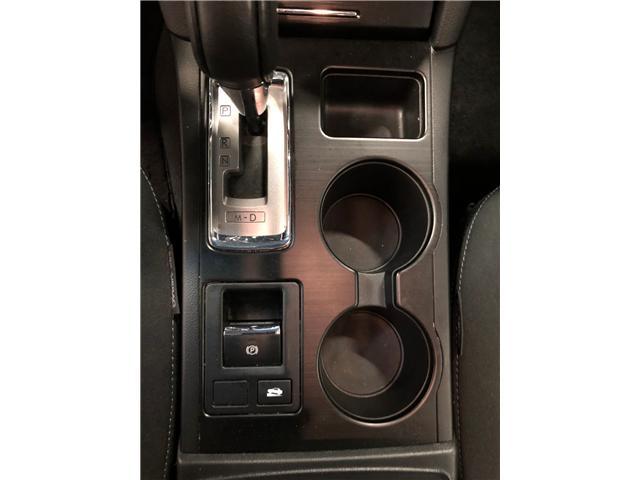 2017 Subaru Legacy 2.5i (Stk: F0316) in Mississauga - Image 13 of 25