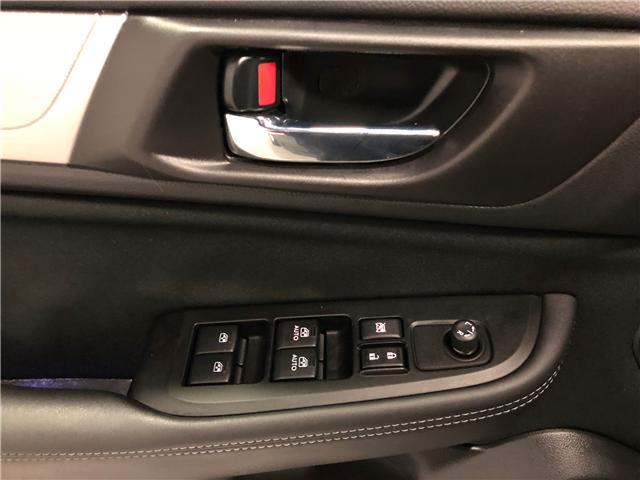 2017 Subaru Legacy 2.5i (Stk: F0316) in Mississauga - Image 18 of 25