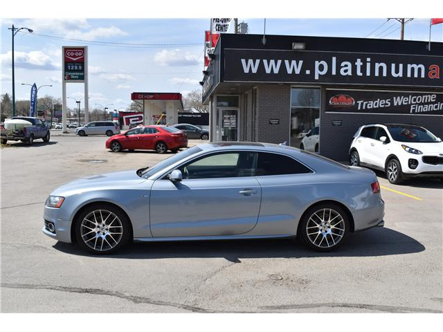 2010 Audi A5 2.0T Premium (Stk: PP437) in Saskatoon - Image 2 of 23