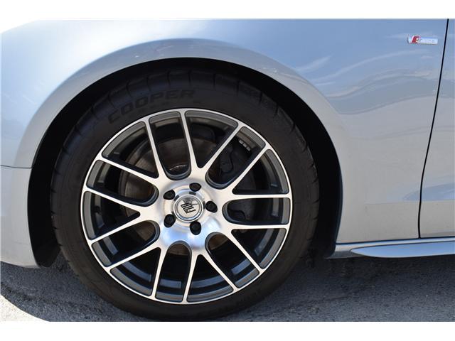 2010 Audi A5 2.0T Premium (Stk: PP437) in Saskatoon - Image 3 of 23