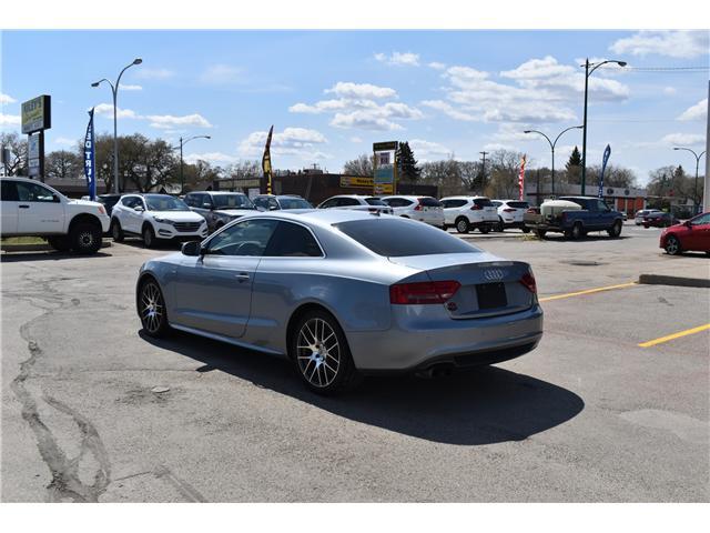 2010 Audi A5 2.0T Premium (Stk: PP437) in Saskatoon - Image 5 of 23