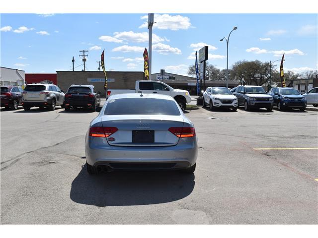2010 Audi A5 2.0T Premium (Stk: PP437) in Saskatoon - Image 6 of 23