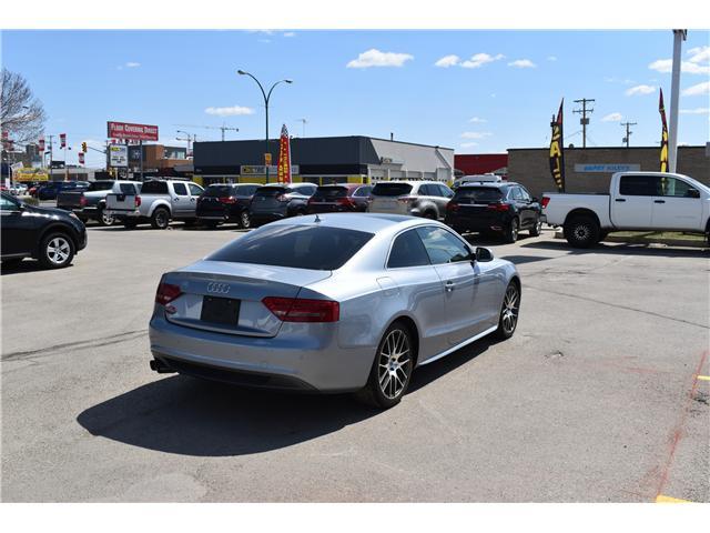 2010 Audi A5 2.0T Premium (Stk: PP437) in Saskatoon - Image 7 of 23