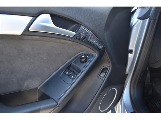 2010 Audi A5 2.0T Premium (Stk: PP437) in Saskatoon - Image 11 of 23