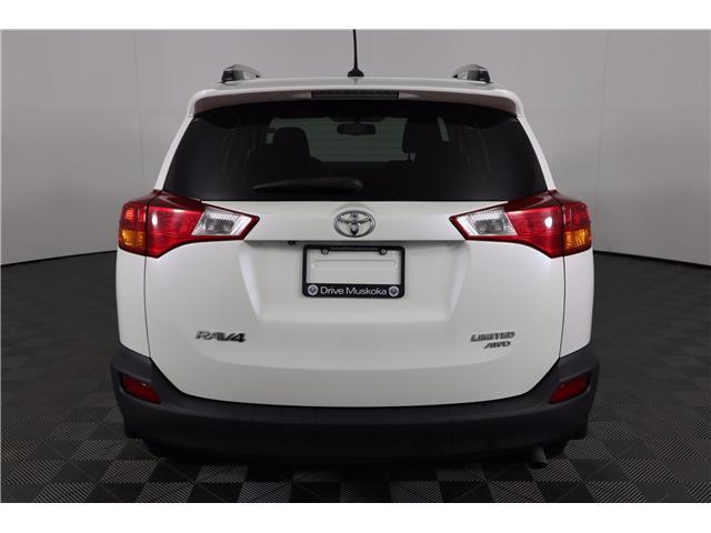 2015 Toyota RAV4 Limited (Stk: P19-64) in Huntsville - Image 6 of 38