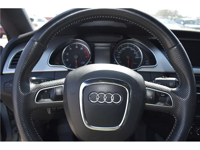 2010 Audi A5 2.0T Premium (Stk: PP437) in Saskatoon - Image 13 of 23