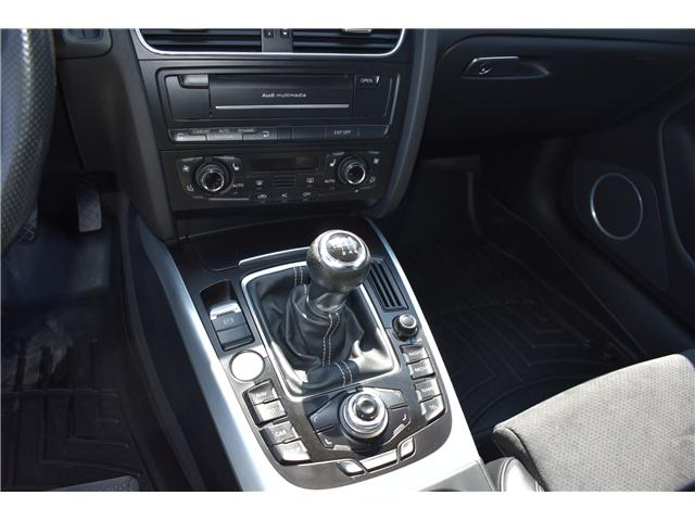 2010 Audi A5 2.0T Premium (Stk: PP437) in Saskatoon - Image 14 of 23