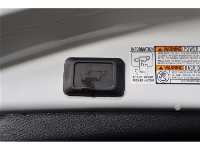 2015 Toyota RAV4 Limited (Stk: P19-64) in Huntsville - Image 11 of 38