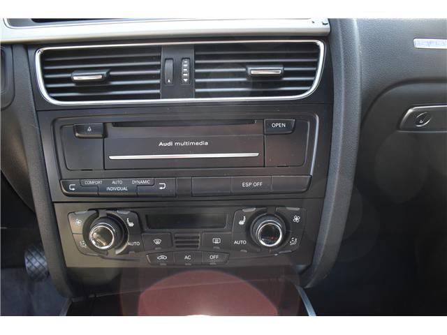 2010 Audi A5 2.0T Premium (Stk: PP437) in Saskatoon - Image 15 of 23