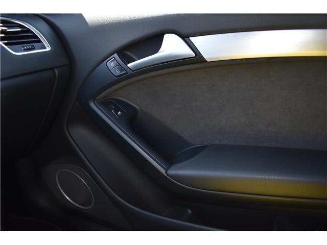 2010 Audi A5 2.0T Premium (Stk: PP437) in Saskatoon - Image 17 of 23