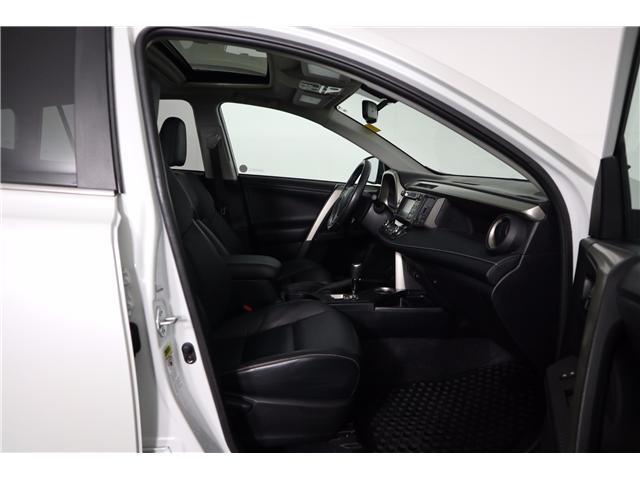 2015 Toyota RAV4 Limited (Stk: P19-64) in Huntsville - Image 14 of 38