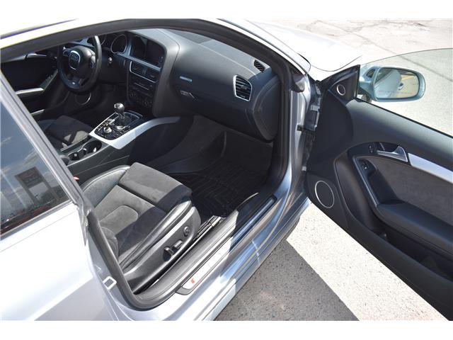 2010 Audi A5 2.0T Premium (Stk: PP437) in Saskatoon - Image 19 of 23