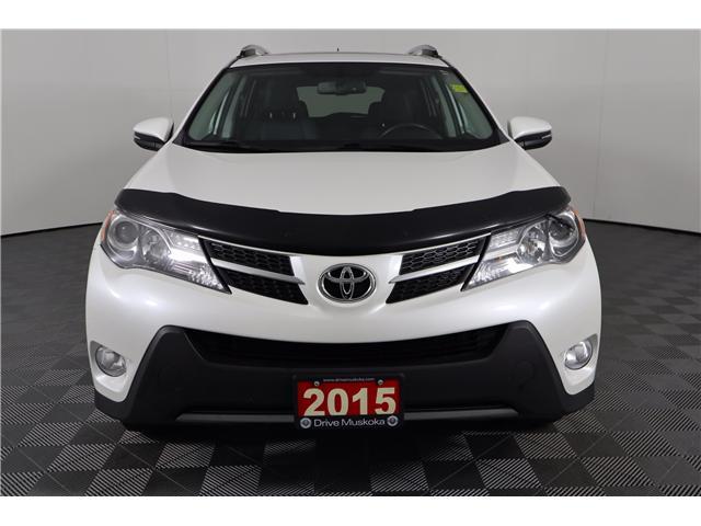 2015 Toyota RAV4 Limited (Stk: P19-64) in Huntsville - Image 2 of 38