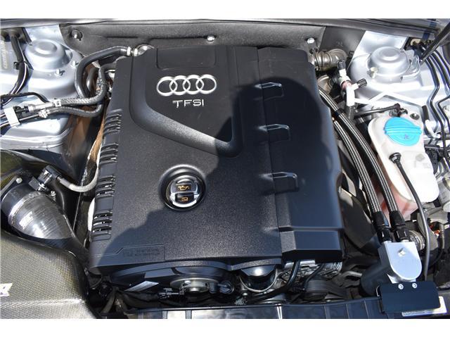 2010 Audi A5 2.0T Premium (Stk: PP437) in Saskatoon - Image 22 of 23