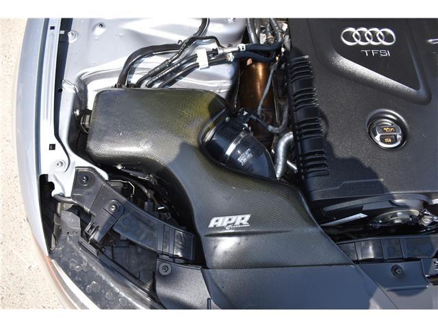 2010 Audi A5 2.0T Premium (Stk: PP437) in Saskatoon - Image 23 of 23