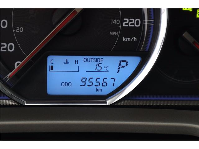2015 Toyota RAV4 Limited (Stk: P19-64) in Huntsville - Image 24 of 38