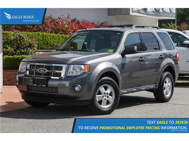 2010 Ford Escape XLT Automatic (Stk: 109520) in Coquitlam - Image 1 of 15