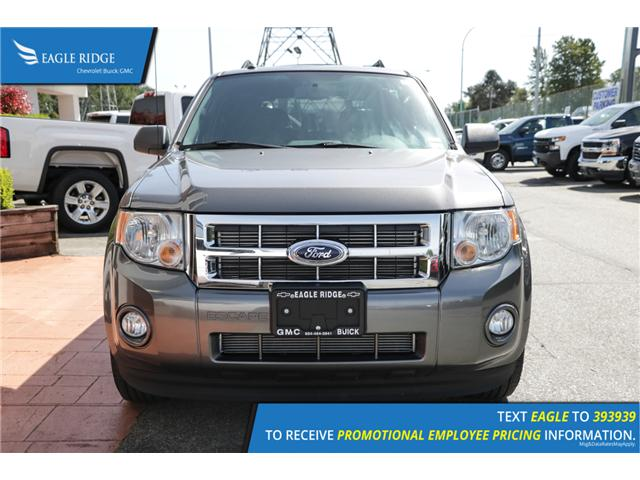 2010 Ford Escape XLT Automatic (Stk: 109520) in Coquitlam - Image 2 of 15