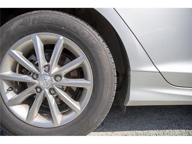 2018 Hyundai Sonata GL (Stk: AH8812) in Abbotsford - Image 9 of 29
