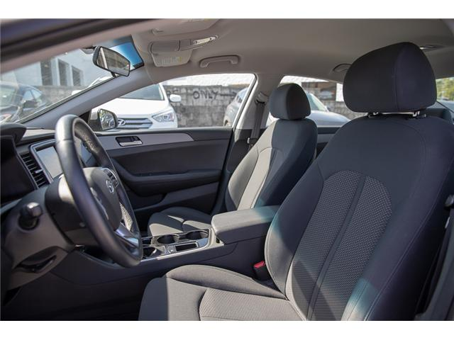 2018 Hyundai Sonata GL (Stk: AH8812) in Abbotsford - Image 11 of 29