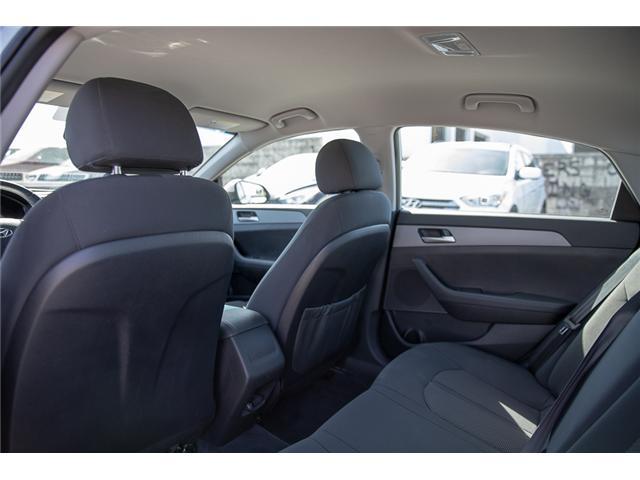 2018 Hyundai Sonata GL (Stk: AH8812) in Abbotsford - Image 13 of 29