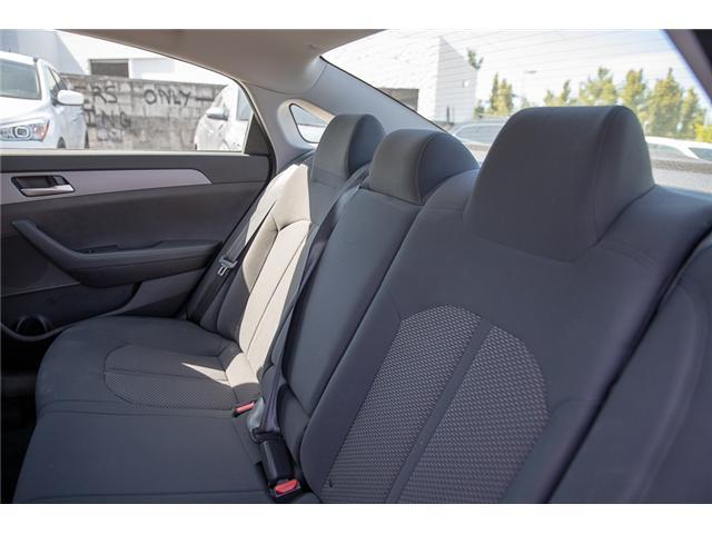 2018 Hyundai Sonata GL (Stk: AH8812) in Abbotsford - Image 14 of 29