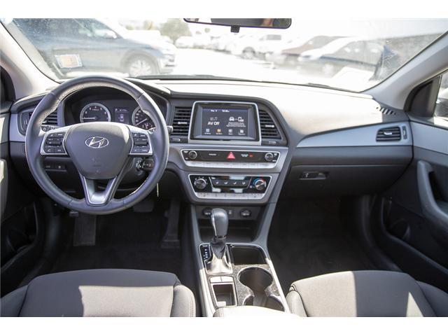 2018 Hyundai Sonata GL (Stk: AH8812) in Abbotsford - Image 15 of 29