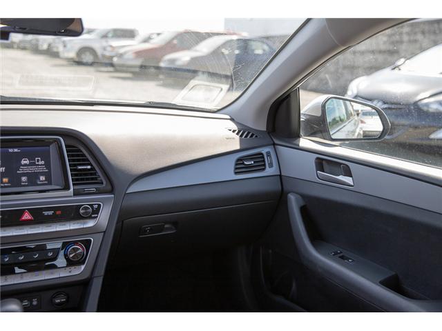 2018 Hyundai Sonata GL (Stk: AH8812) in Abbotsford - Image 17 of 29