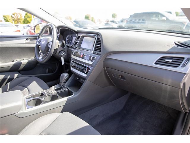 2018 Hyundai Sonata GL (Stk: AH8812) in Abbotsford - Image 19 of 29