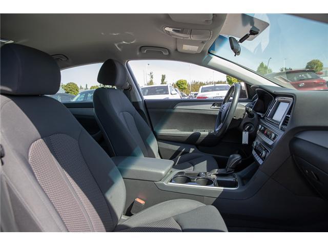 2018 Hyundai Sonata GL (Stk: AH8812) in Abbotsford - Image 20 of 29