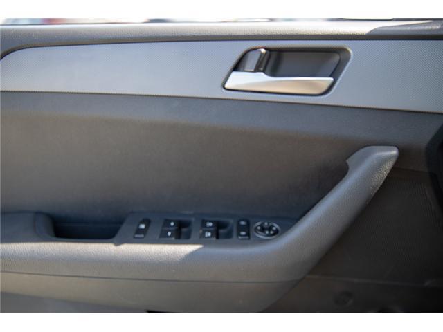 2018 Hyundai Sonata GL (Stk: AH8812) in Abbotsford - Image 21 of 29