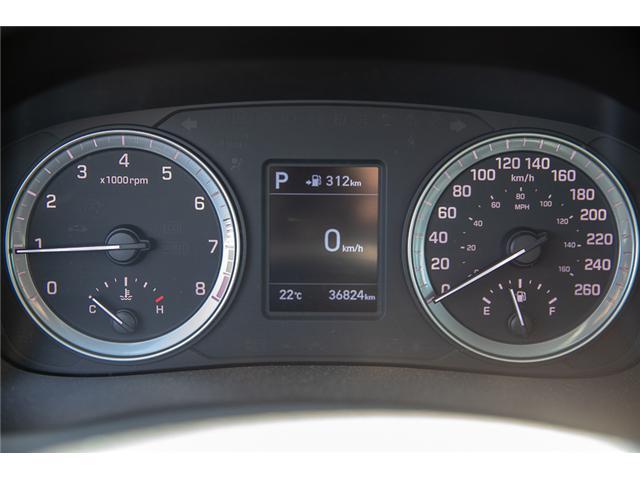 2018 Hyundai Sonata GL (Stk: AH8812) in Abbotsford - Image 23 of 29