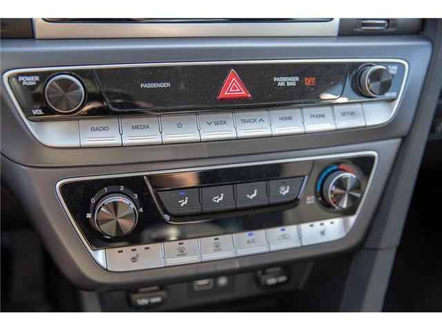 2018 Hyundai Sonata GL (Stk: AH8812) in Abbotsford - Image 26 of 29