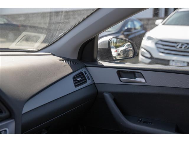 2018 Hyundai Sonata GL (Stk: AH8812) in Abbotsford - Image 28 of 29