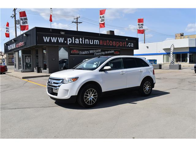 2013 Ford Edge Limited (Stk: PT439) in Saskatoon - Image 1 of 26